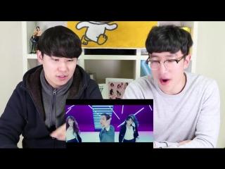 BTOB - MOVIE MV Korean Reaction