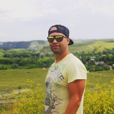 Дмитрий Бадиков