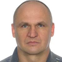 Анкета Владимир Исаев