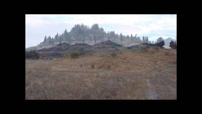 Судакская бухта-Щебетовка