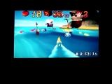 Crash Bandicoot 3Warped (PAL version)
