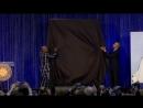 Действительный официальный портрет открытый Обамай Произошло недопонимание Игнорируйте предыдущее видео