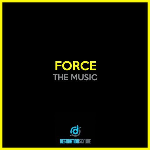 Force альбом The Music