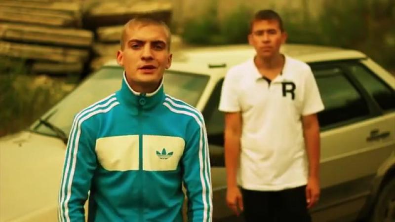 БПАН Клип Воронеж - Девятка [2017] Законы улиц..mp4