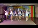 2 СМЕНА Танцевальная академия