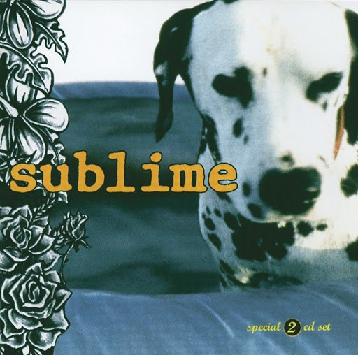 Sublime альбом Sublime (Special 2 CD Set)