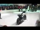 Мотоцикл который не падает | Honda Riding Assist