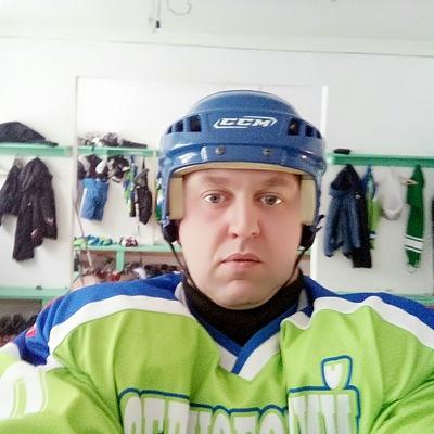 Дмитрий Сырцов