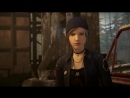 Life is Strange-Before the Storm.Трейлер 1.