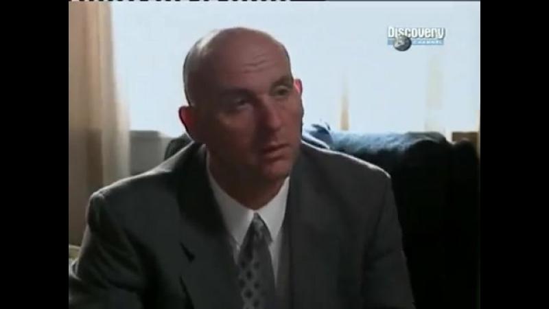 Архивы ФБР - серия 19.