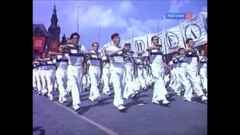 МАРШ АРТИЛЕРИСТОВ (Сталин дал приказ)