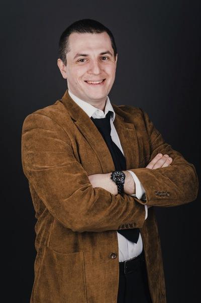 Сергей Седов