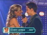 Edurne y Sergio - Quando, quando, quando