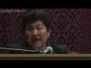 Горячая Кавказкая женщина Депутат о нашей жизни