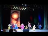 DK Dance г. Харьков