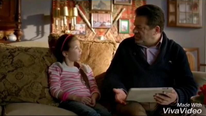 • Сериал Последний из Магикян • Анушка (Луиза-Габриэла-Бровина) • Моменты из 11 серии 2-го сезона •