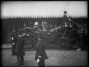 Коллекция фильмов Роберта У. Поля. Прием британского главнокомандующего англо-египетской армией в Гилдхолле (1898)