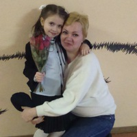 Анкета Viktoria Shelygina