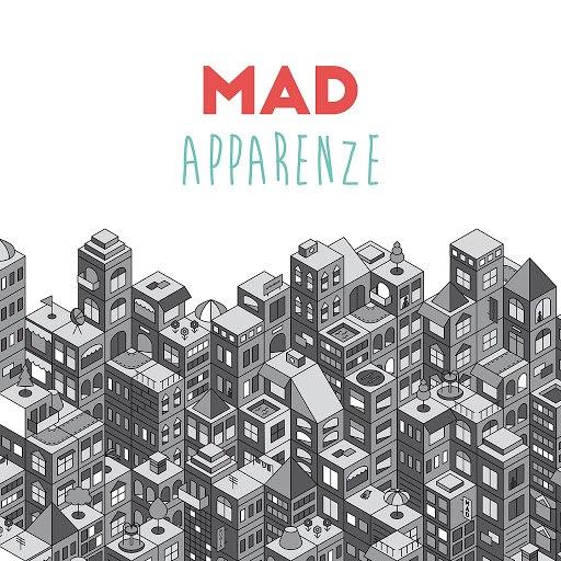 Mad альбом Apparenze