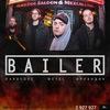 Bailer (hardcore/metal, Ирландия) в Rock's Cafe!