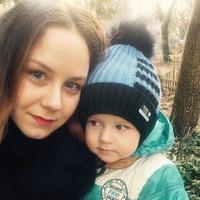Ольга Анципова