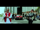 De La Ghetto, Daddy Yankee, Ozuna Chris Jeday - La Formula - Video Oficial