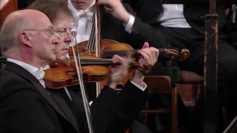Людвиг ван Бетховен - Симфония Восьмая F-dur op. 93