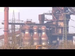 Stahlkrise und Energiewende- EU-Stahl ist durch die CO2-Grenzwerte nicht mehr konkurrenzfähig