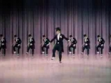 Фред Астер (Fred Astaire) - Puttin' on the Ritz