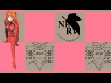 Marina the Diamonds - Oh No! ( AMV Asuka Langley) Evangelion