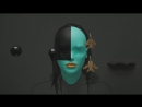 Julio Bashmore - Peppermint feat. Jessie Ware (Official Music Video)