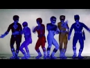 Mighty Morphin Power Rangers The Movie - Tribute_Music Video