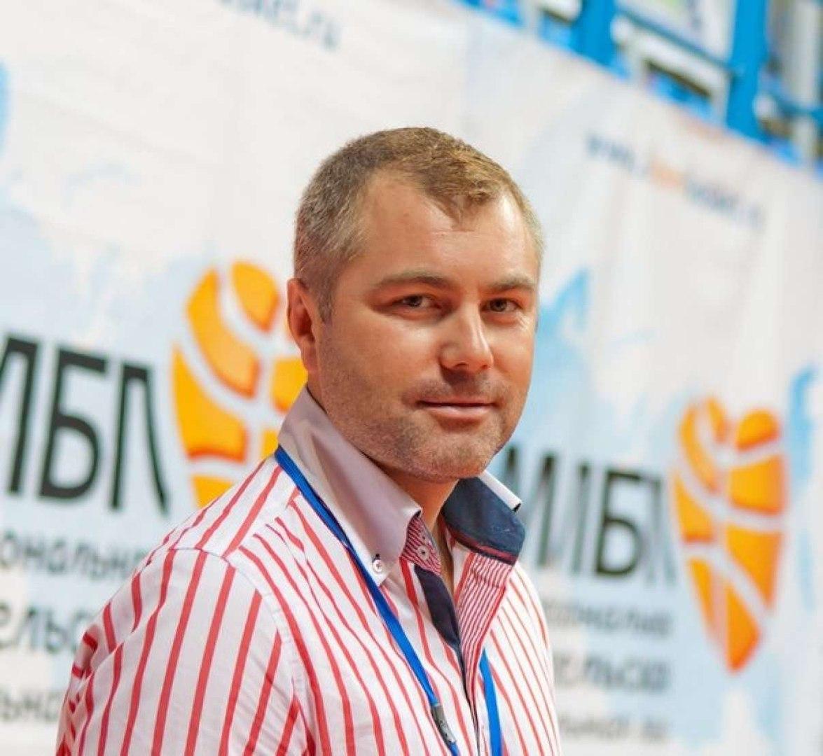 Сегодня день рождения Андрея Палевича!
