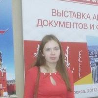 Валентина Малюгина-Каликова
