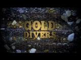 Золотая лихорадка. Берингово море Под лёд 6 сезон 2 серия. Слепая вера  Bering Sea Gold Under the Ice (2017)
