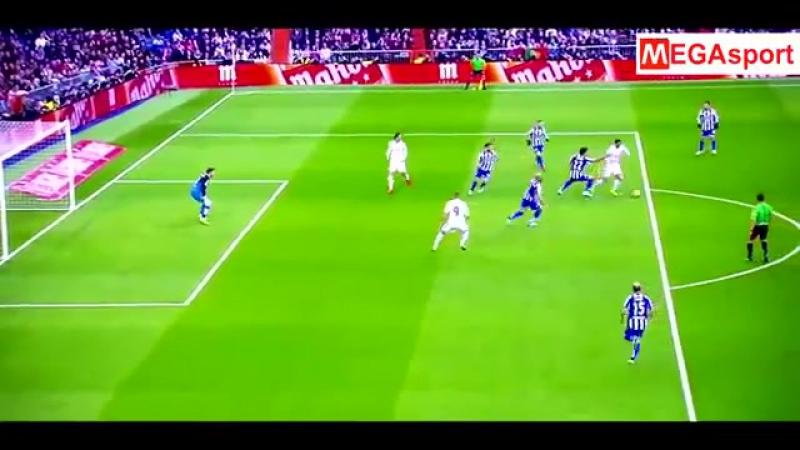 [v-s.mobi]Криштиано Роналду лучшие голы финты дриблинг.mp4