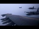 """Боевые """"Грачи"""" Су-25 прилетели !!! :))) На прополку сорняков..."""