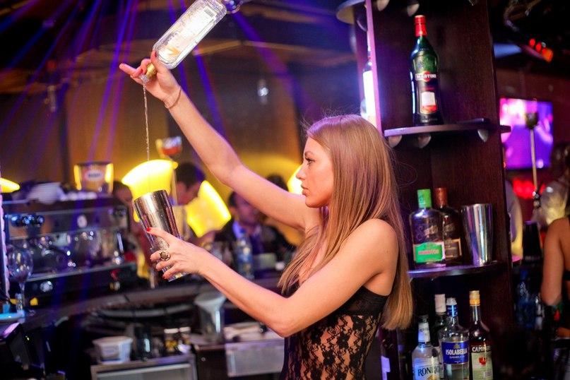 работа для студентов в екатеринбурге в ночном клубе
