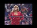 мёрси-01 | Стэйси Киблер против Торри Уилсон - матч в белье