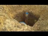 Копка под кессон на этапе строительства загородного дома