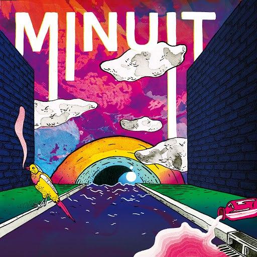 Minuit альбом Minuit