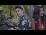 Delicate (Taylor Swift) - Sam Tsui &amp Vidya Vox Cover