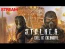 S.T.A.L.K.E.R. - Call of Chernobyl [1.4.22] by stason174 [v.6.03] стрим онлайн 8