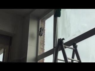 Доброе утро, друзья! Самое время помыть окна, пока совсем не похолодало!)
