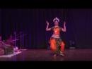 Battu - Odissi Dance by Nitisha Nanda