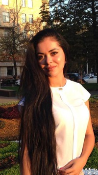 Эльмира Валиева