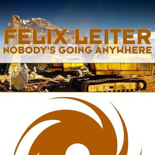Felix Leiter альбом Nobody's Going Anywhere