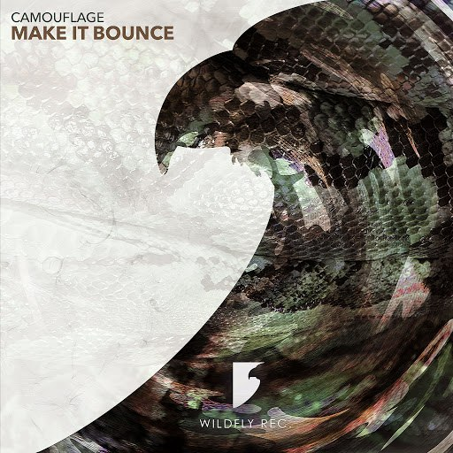 Camouflage альбом Make It Bounce