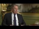 Лавров: Честно говоря, я совершенно равнодушен к тому, что сейчас происходит в связи с этим «кремлевским докладом».