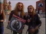 Коррозия Металла - LIVE 1993